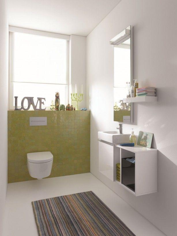 Muurverf Voor Badkamer ~ Badkamerserie Sphinx xs voor de kleine badkamer Sanitairspecialist