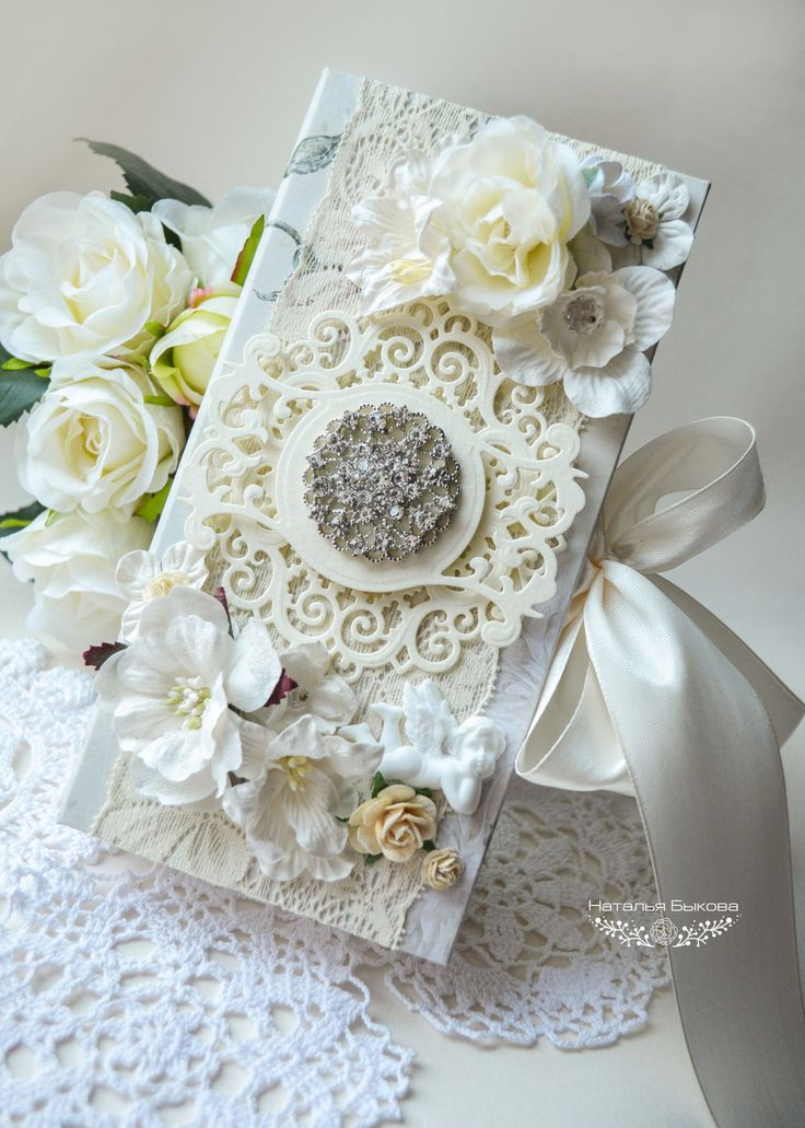 Магазин открыток ручной работы на свадьбу