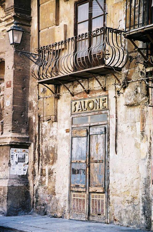 (via Decadence, a photo from Palermo, Sicily | TrekEarth)  Palermo, Sicily, Italy