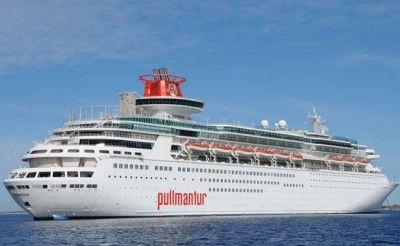 Pullmantur Cruceros doblará en 2017 el número de clientes colombianos