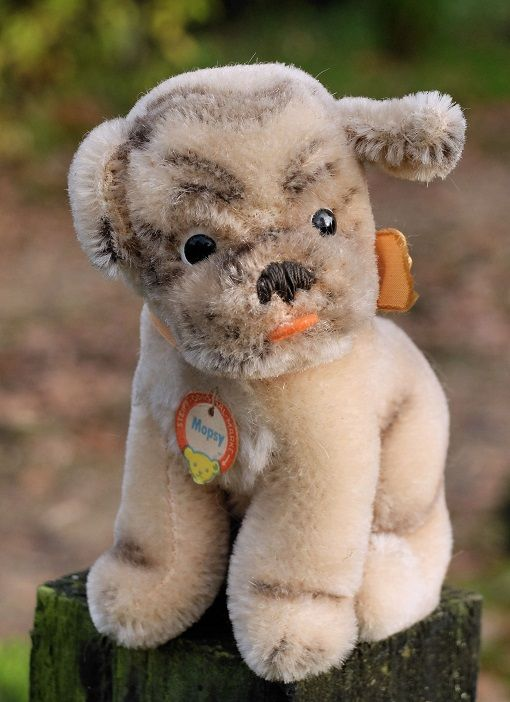 Adorable Vintage Steiff Dogs Cats Rabbits Animals For Sale Www