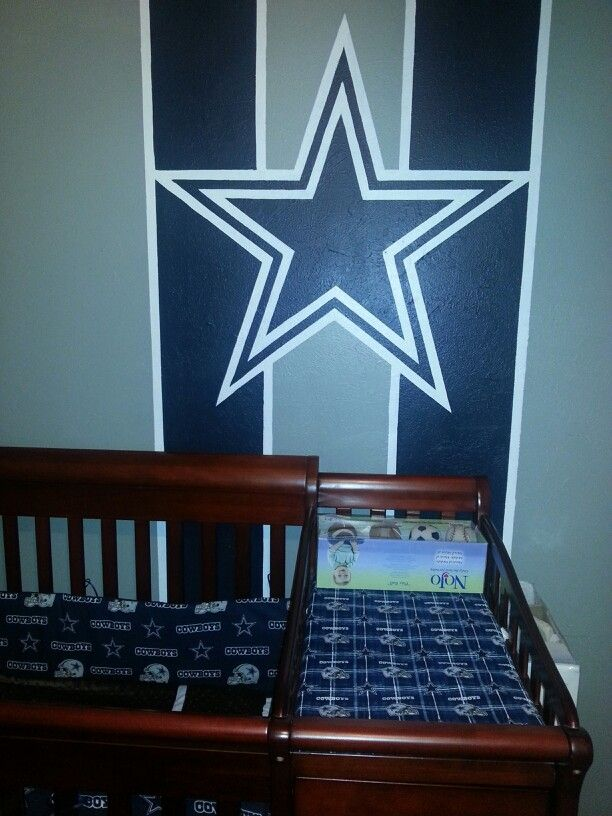 dallas cowboys bedroom decor 65 best dallas cowboys nursery theme images on 15066
