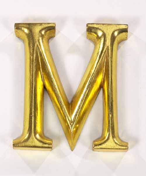 43 Best M Is For Martha Images On Pinterest Letters