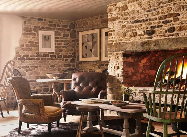 A Guide To The Best Restaurants And Gastro Pubs In The Cotswolds - Woman And Home