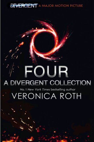 Veronica Roth FOUR (UK adult edition) http://www.amazon.com/Four-Divergent-Collection-Veronica-Roth-ebook/dp/B00ICCRPDS?tag=tesa06-20
