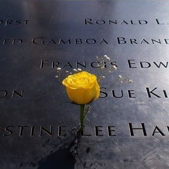 - Christine Lee Hanson, 9/11's youngest victim, should be celebrating her 18th birthday today. At two and a half years old, Christine was the youngest of the eight children who were killed on 9/11, all passengers aboard the four aircraft commandeered by terrorists. On September 11th, 2001, Christine and her parents, Peter and Sue Kim Hanson, left their residence in Groton, Massachusetts, and boarded United Airlines Flight 175 at Boston Logan International Airport. The family was flying to…