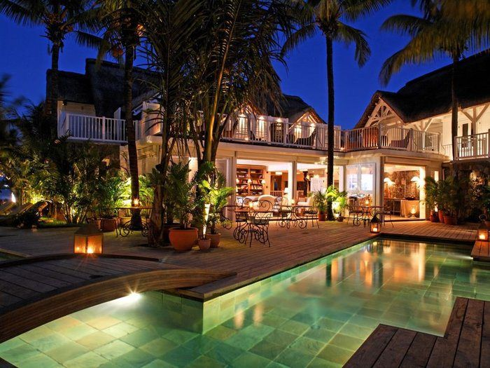 20 Degree Sud Hotel - Mauritius  Holidays in Mauritius - Best Hotels In Mauritius