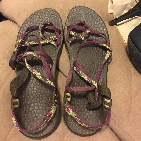 Chacos for sale! Barely worn! Chacos Shoes Sandals