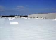 PVC Roofing Sustainability Study | Sika Sarnafil