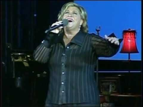 Sandi Patty Holy Ground..Thank you dear savior for seeing me through many storms in my life!!!