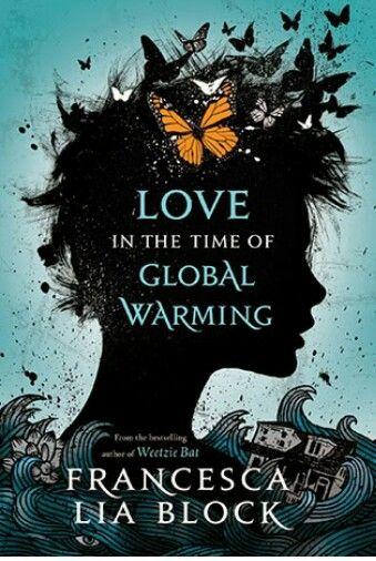 #Book #loveintheglobalwarming #libro