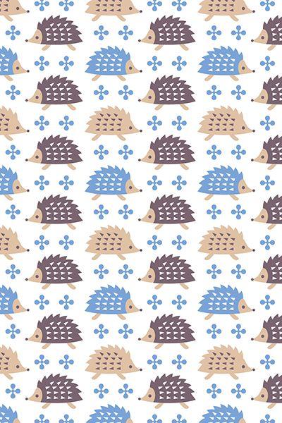 machimusume no handkerchief / harinezumi / FROM GRAPHIC