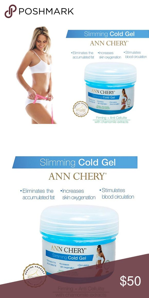 🎁 FREE GIFT 🎁 Anti Cellulite Slimming Cold Gel This slimming cold gel is a product that can be applied in a specific area to burn fat accumulation which in turn reduces the body's measurements. This product causes a cooling process in the treated area to reduce fat accumulation. Made with the finest ingredients and extracts. A free roll of slim body wrap included. Firms the skin Anti-Cellulite Contains chamomile extracts Eliminates the accumulated fats Increases skin oxygenation Stimulates…
