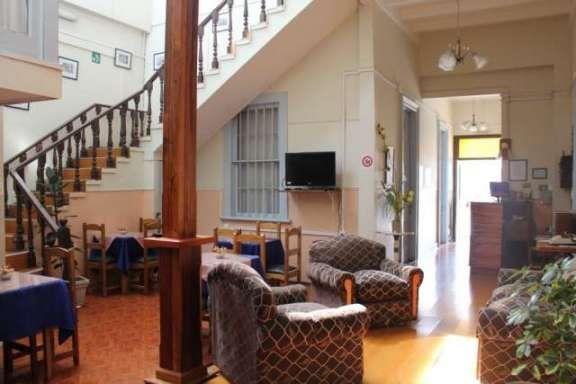 HOTEL PACIFICO NORTE #IQUIQUE  A 2 cuadras de la playa a pasos del boulevard calle Baquedano...