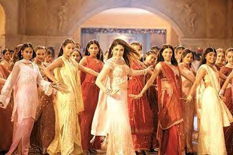 """Bollywood dancers.  """"What tablets are these people on"""". It describes to well what people who see BOLLYWOOD for the first time think.    sotheydance.blogspot.com"""