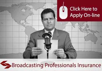 broadcasting professionals professional indemnity insurance in Gibraltar