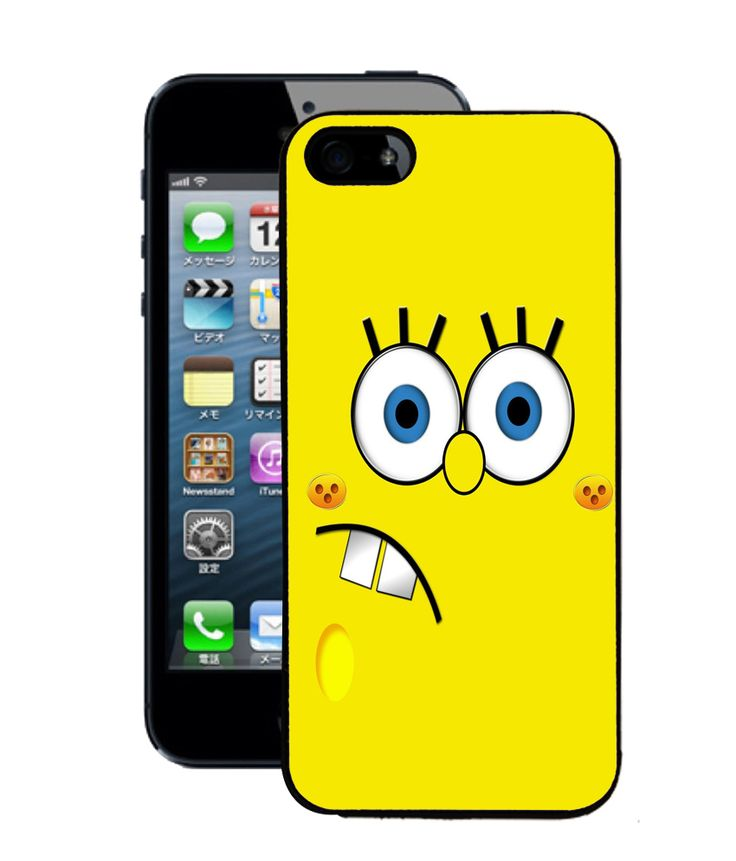 Iphone 4 cover 2D