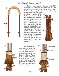 Art of Braiding, The Bosal