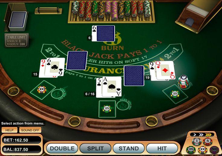 Pour des parieurs risqués, le fournisseur BetSoft offre la chance de sentir des émotions inoubliables en gagnant dans le jeu 21 Burn Blackjack. Le graphique excellent, des fonctionnalités bien réalisées et la possibilité de changer la mauvaise carte plairont à ceux utilisateurs qui choisissent le blackjack dans les casinos en ligne. Jouissez de cette version formidable du jeu!
