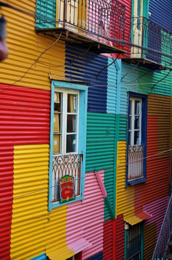 Buenos Aires La Boca | by puihlein