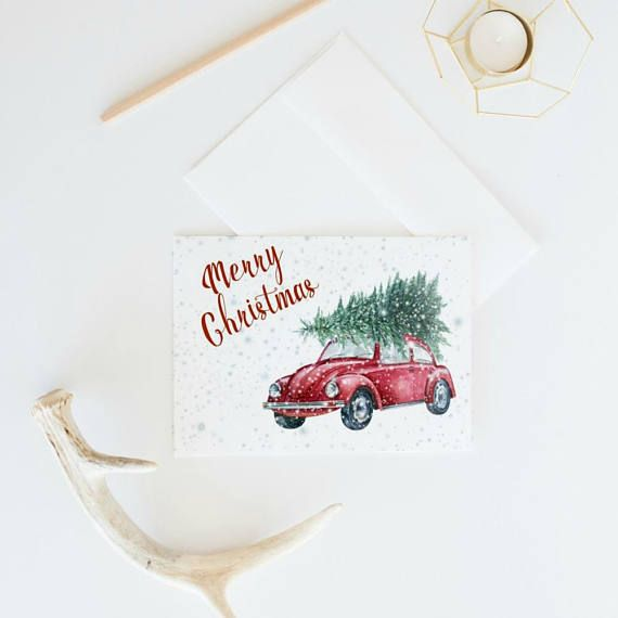 Rustic Christmas Cards, Christmas Card Pack, Merry Christmas Card, Holiday Cards, Xmas Card, Retro Christmas Card, Christmas Card Set Check out this item in my Etsy shop https://www.etsy.com/ie/listing/469008334/rustic-christmas-cards-christmas-card