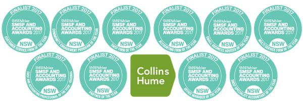 @CollinsHume #NSW #Finalists #SMSFAccountingAwards 2017 entries by @ReNewGroup