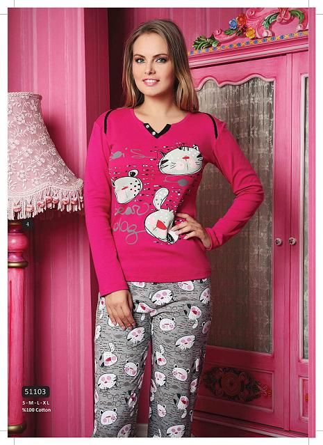 Pyjamas Set $14,85