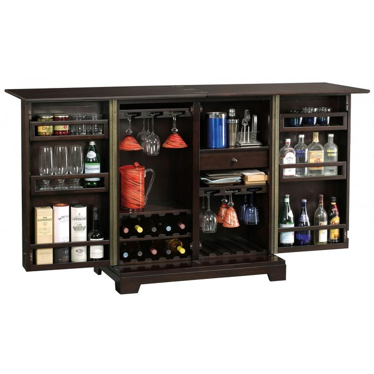 52 best Wine Cabinets and Consoles images on Pinterest