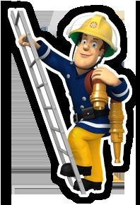 Fireman Sam. #Fireman #Sam