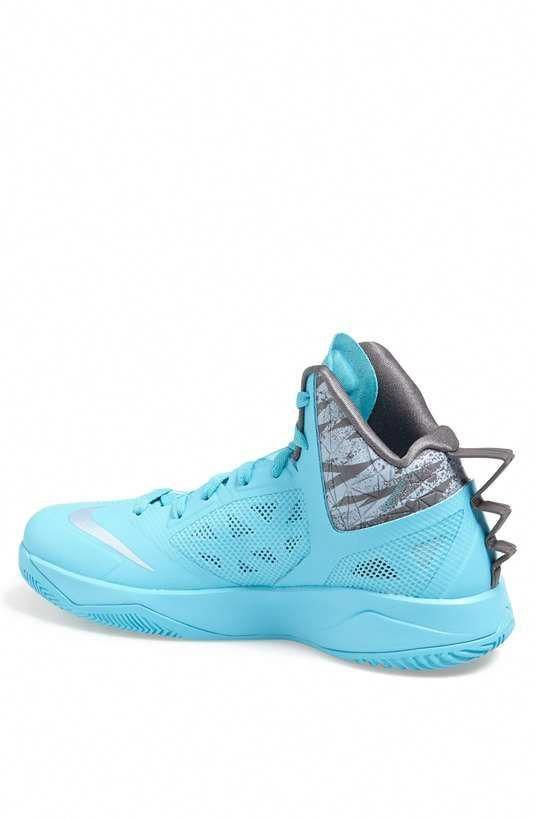 finest selection 668b8 d9f9a Love the Nike Zoom Hyperfuse 2013 Basketball Sneaker (Men) on Wantering.   basketballtrainingequipment   Basketball Coaching   Pinterest   Shoes, Nike  and ...