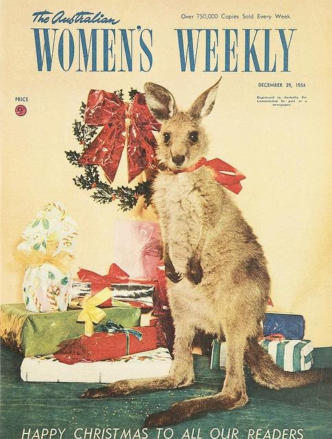 The Australian Women's Weekly, 29 December 1954