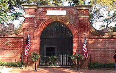 President George Washington, 2/22/1731-12/14/1799, Mount Vernon Estate, Mount Vernon, Virginia, USA