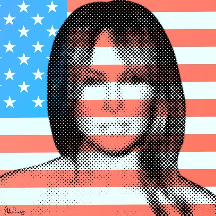 POPART PRINT USA MELANIA TRUMP MR CLEVER shepard fairey mr brainwash banksy art #PopArt