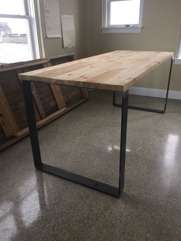 Inspirational Stand Up Bar Table