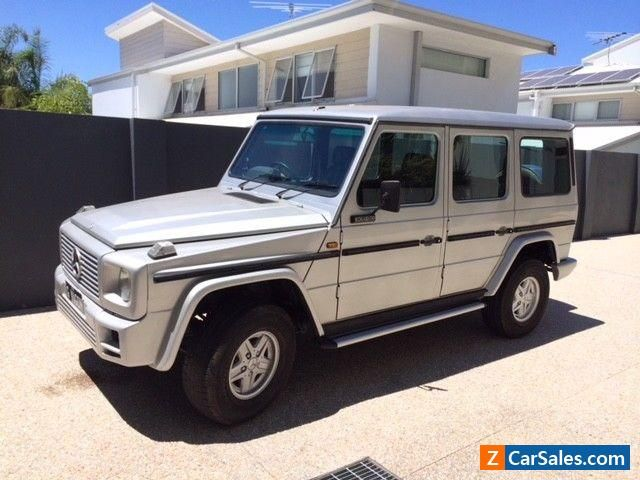 mercedes g wagon 300 ge diesel #mercedesbenz #gwagon #forsale #australia