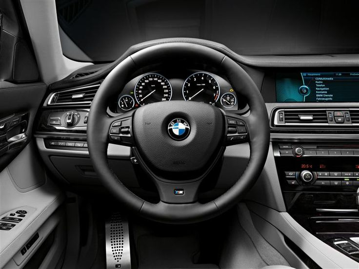 2010 BMW 7 Series Image