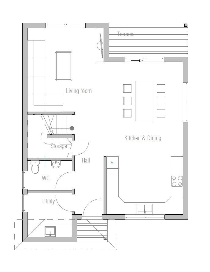 121 best house plans images on pinterest house floor plans floor