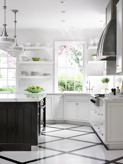 396 besten Kitchen Bilder auf Pinterest | Küchen, Küchen modern und ...