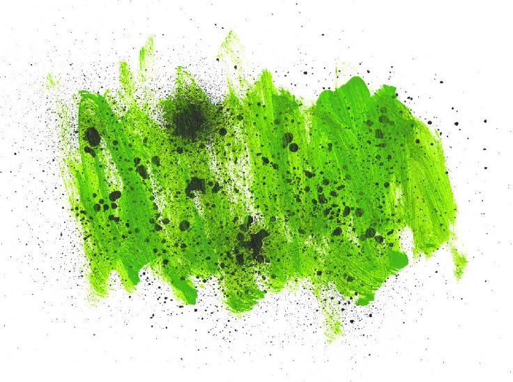 painted texture 3