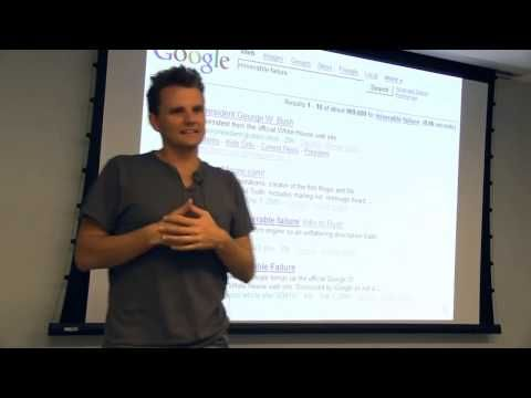 Seo Tutorial For Beginners 2013