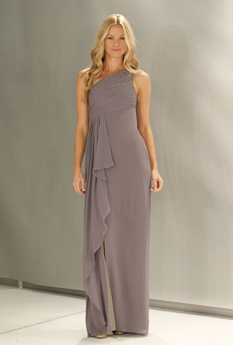 new Collection 20 by Watters mother of the bride dresses fall 2012