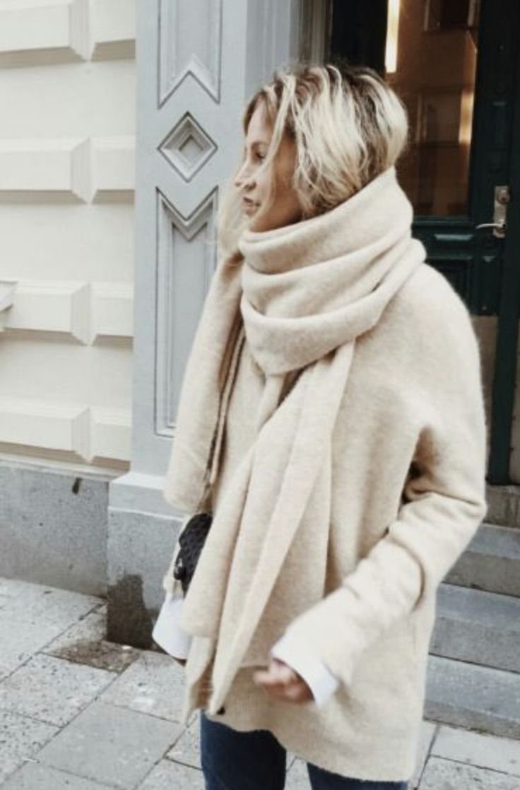 Fall Sweater Style