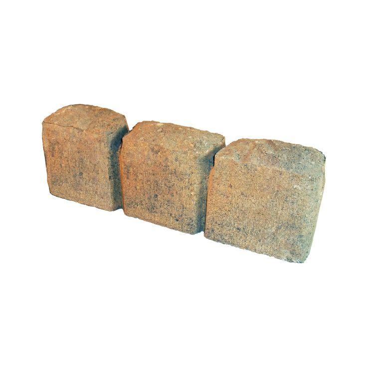 Chandler empire concrete edging stone 5in x 15