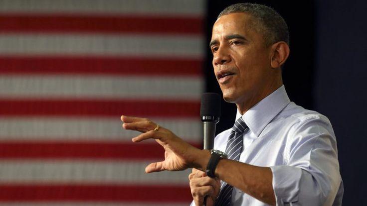President Obama kondigde in februari 2015  aan speciale eenheden in te zetten om bijvoorbeeld IS-leiders gericht uit te schakelen. Ook maakte hij het mogelijk  dat Amerikaanse eenheden het oorlogsgebied ingaan om gestrande piloten op te halen.