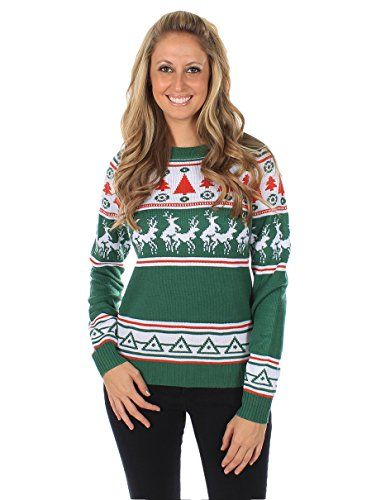 The 25+ best Womens ugly christmas sweater ideas on Pinterest ...