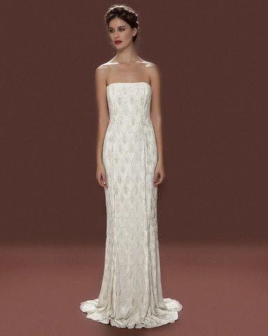 7 best 1930s Wedding Dresses images on Pinterest | Short wedding ...