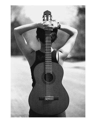 Music is not property;   it is art, it is love. It is devotion, it is prayer.   You cannot possess it.    - OSHO