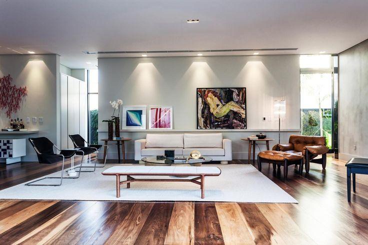 Galeria de Residência Prêmie / MarchettiBonetti+ Arquitetos Associados - 6