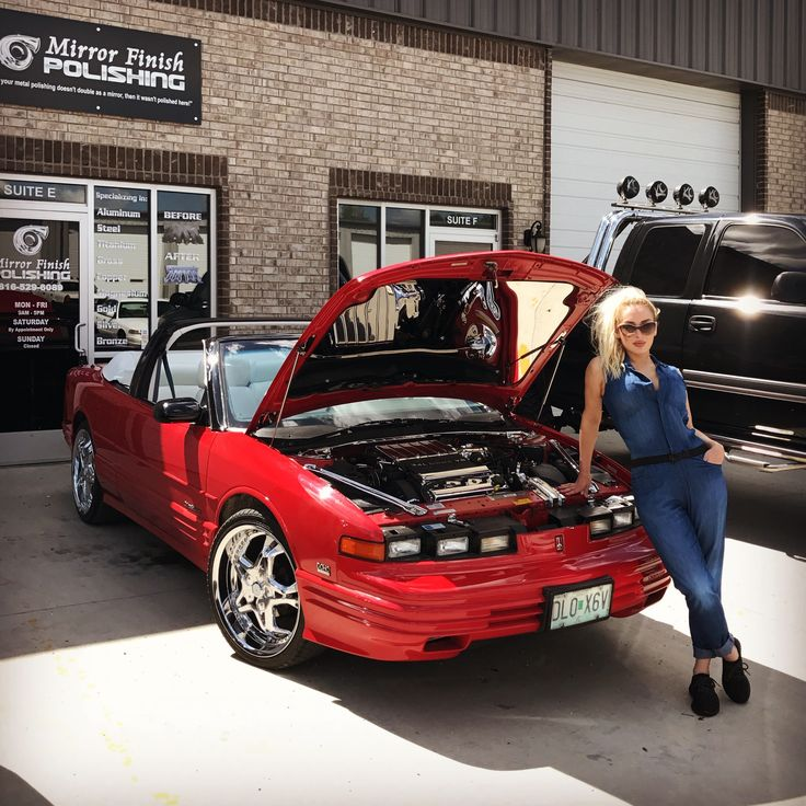 1993 Oldsmobile Cutlass Supreme Camshaft: Customers Mint Condition 1994 Oldsmobile Cutlass Supreme