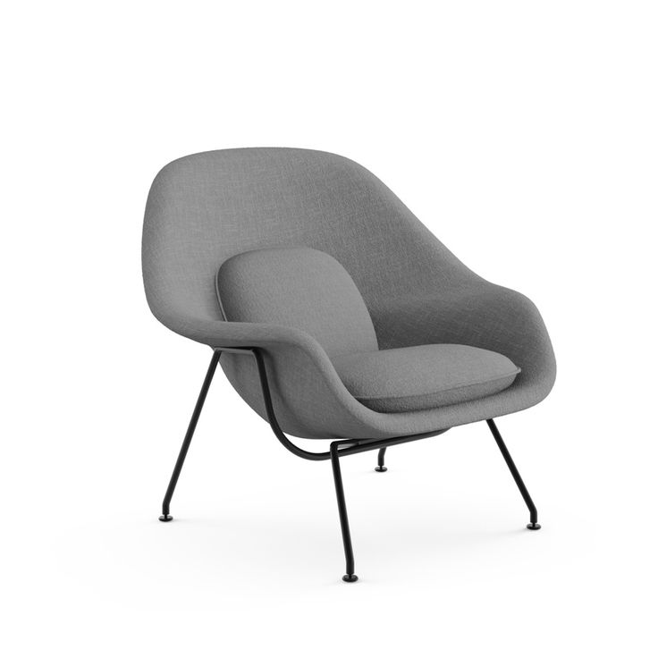 Eero Saarinen Womb Chair   Medium | Knoll